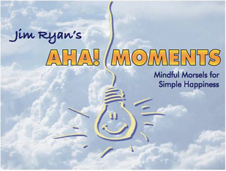 Aha Moments Book 1