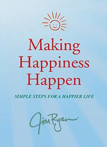 Making Happiness Happen DVD